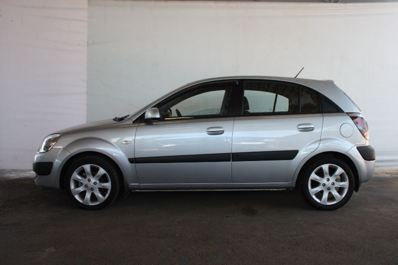 Used Kia Rio 1 6 High 5dr For Sale In Gauteng Cars Co Za