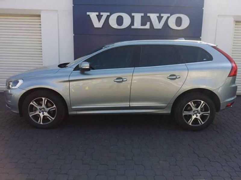 used volvo xc60 d4 excel geartronic for sale in gauteng id 1183892. Black Bedroom Furniture Sets. Home Design Ideas