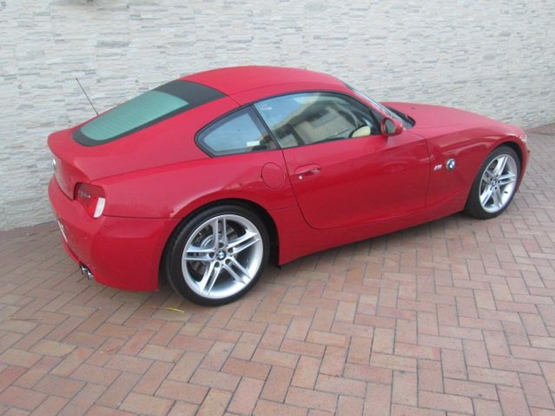 used bmw z4 m coupe for sale in kwazulu natal id 1183986. Black Bedroom Furniture Sets. Home Design Ideas