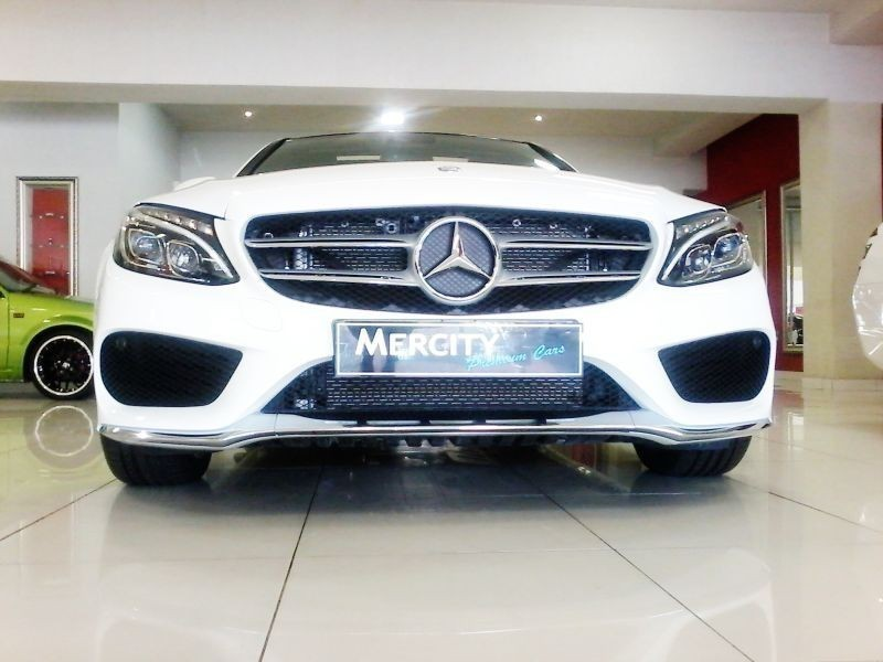 used mercedes benz c class trade in welcome 2014 mercedes benz c200 for sale in gauteng cars. Black Bedroom Furniture Sets. Home Design Ideas