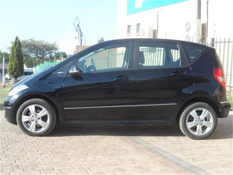 used mercedes benz a class a 180 cdi avantgarde a t for sale in gauteng id 1199480. Black Bedroom Furniture Sets. Home Design Ideas