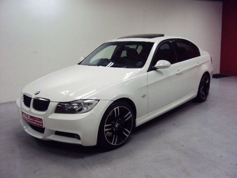 used bmw 3 series 335i m sport auto e90 sunroof 18 for. Black Bedroom Furniture Sets. Home Design Ideas
