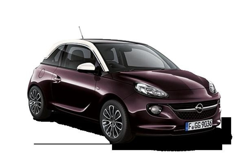used opel adam 1 0t glam 3 door for sale in gauteng id 1203458. Black Bedroom Furniture Sets. Home Design Ideas