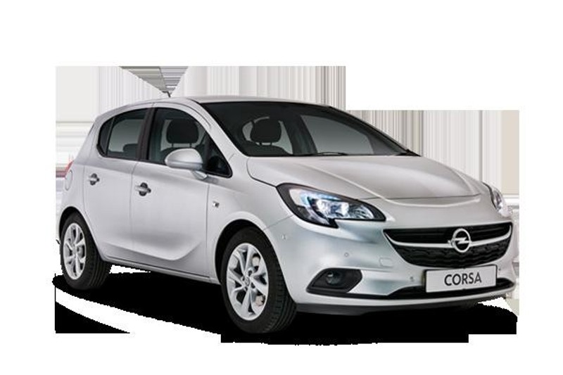 used opel corsa 1 4 enjoy auto 5 door for sale in gauteng. Black Bedroom Furniture Sets. Home Design Ideas