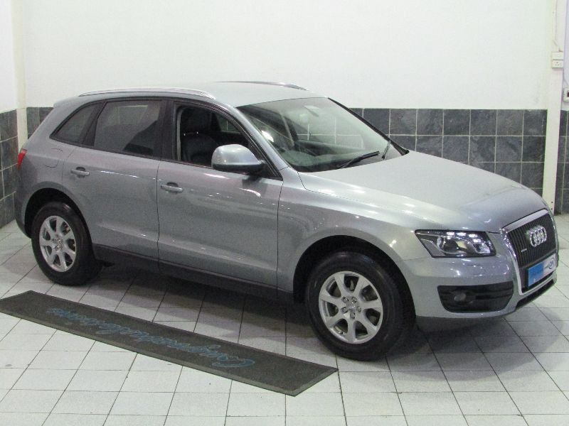 Audi Buyback Calculator >> Used Audi Q5 2.0 Tdi Quattro for sale in Gauteng - Cars.co.za (ID:1204663)
