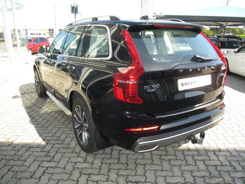 used volvo xc90 d5 g t awd momentum for sale in eastern cape id 1205270. Black Bedroom Furniture Sets. Home Design Ideas