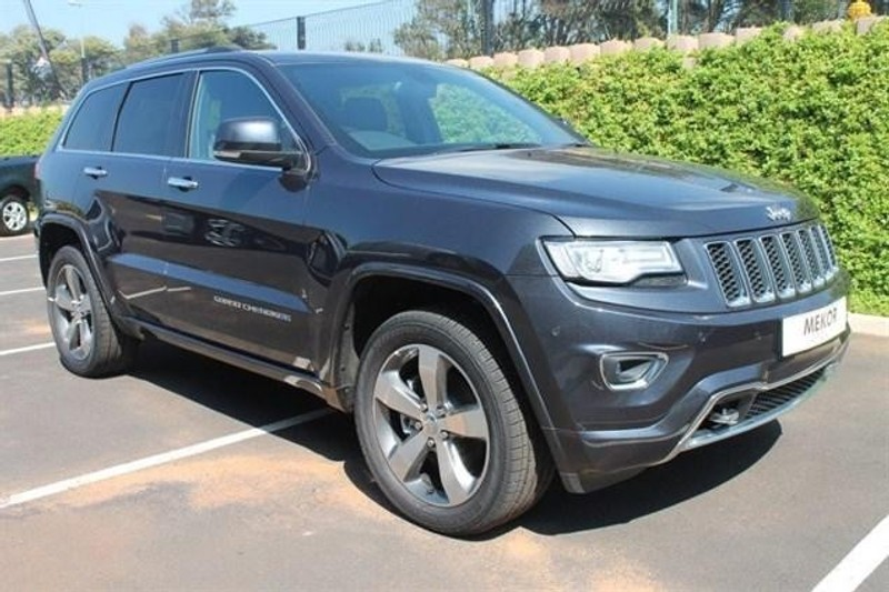 used jeep grand cherokee 3 0l v6 crd o land for sale in kwazulu natal id 1208766. Black Bedroom Furniture Sets. Home Design Ideas