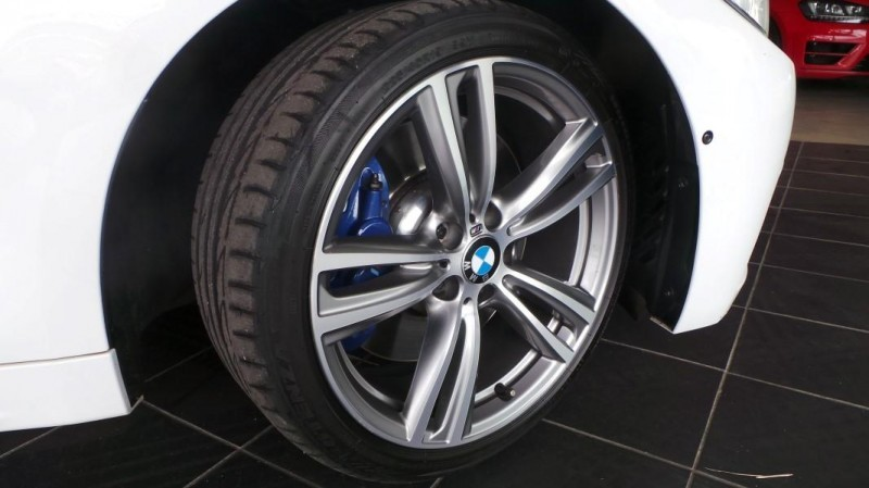 Used bmw 4 series 435i coupe m sport auto for sale in gauteng cars