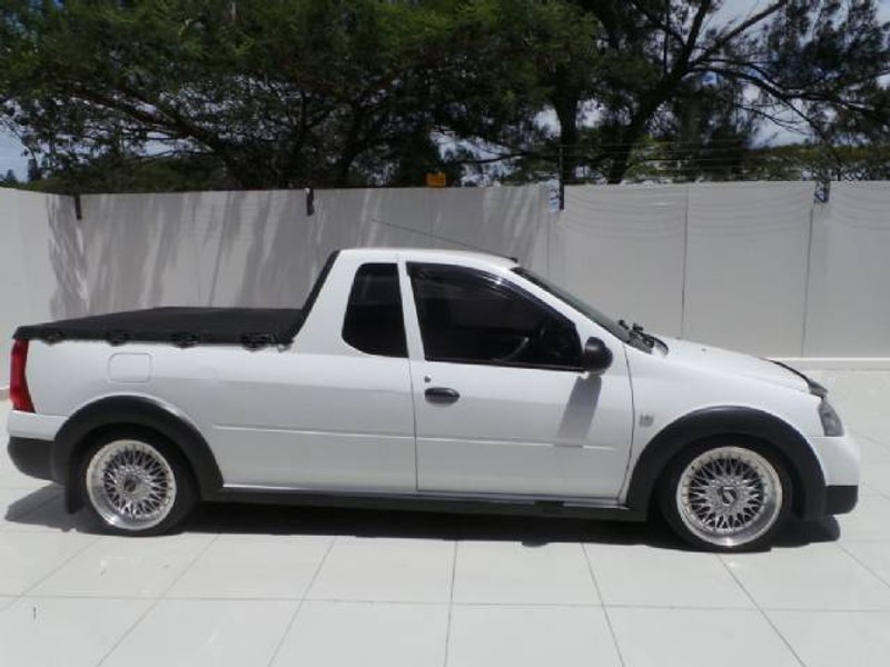 Used Nissan Np200 1 6 A C Safety Pack P U S C For Sale In