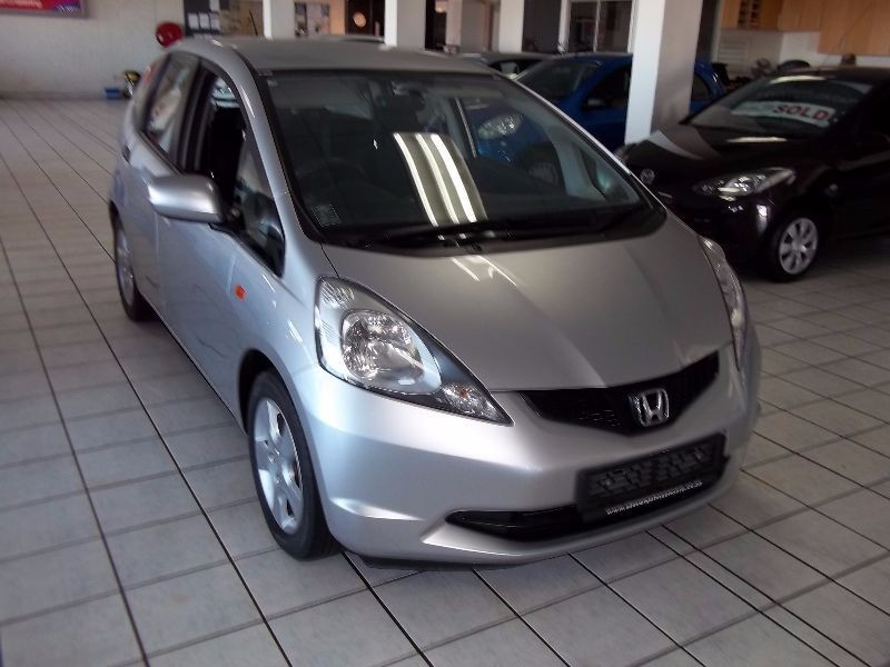 Used Honda Jazz 1 4i Lx For Sale In Western Cape Cars Co