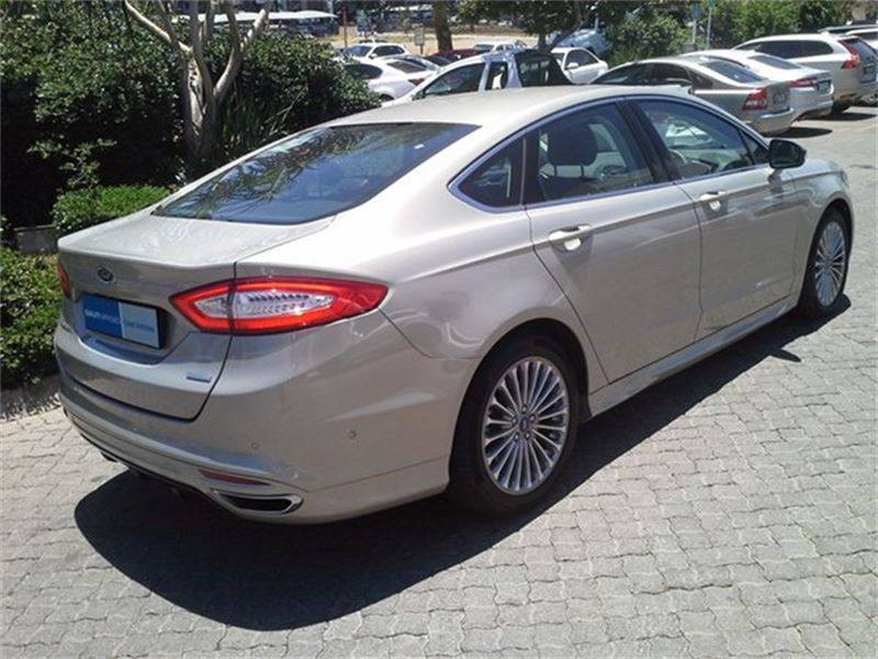used ford fusion 2 0 ecoboost titanium auto for sale in north west province id. Black Bedroom Furniture Sets. Home Design Ideas