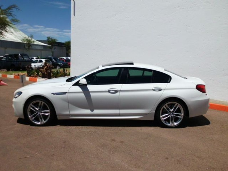 used bmw 6 series 650i gran coupe m sport for sale in gauteng id 1238951. Black Bedroom Furniture Sets. Home Design Ideas