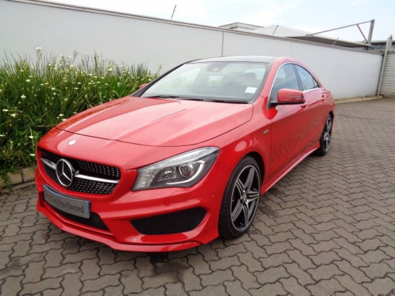 used mercedes benz cla class cla250 sport 4matic for sale in kwazulu natal id 1239519. Black Bedroom Furniture Sets. Home Design Ideas