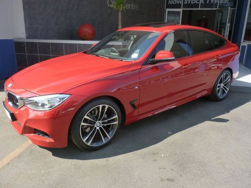 used bmw 3 series 320i gt m sport for sale in gauteng. Black Bedroom Furniture Sets. Home Design Ideas