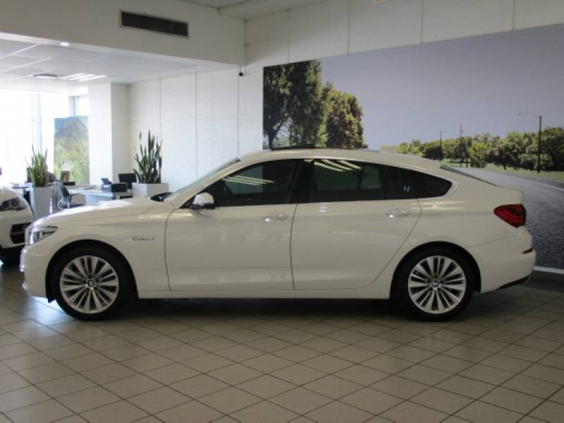 used bmw 5 series gran turismo 550i luxury line for sale in gauteng id 1243072. Black Bedroom Furniture Sets. Home Design Ideas
