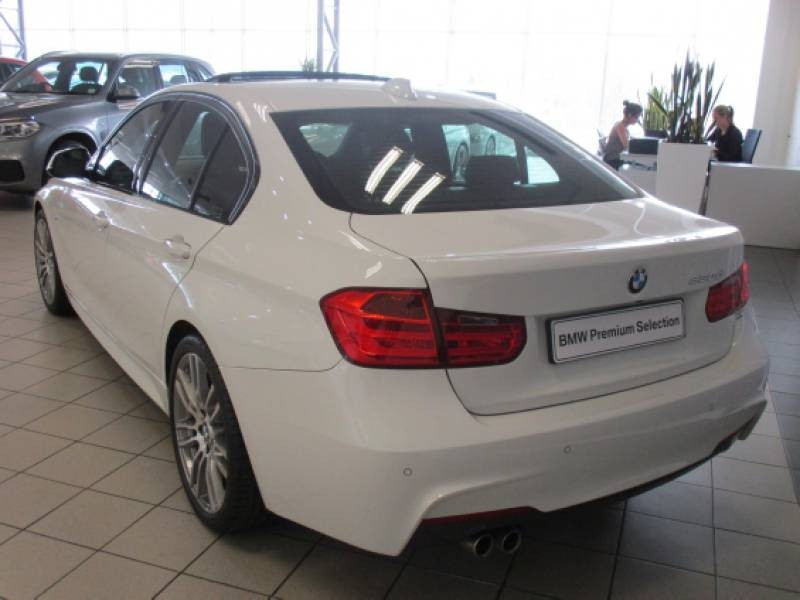 used bmw 3 series 330d m sport line a t f30 for sale in gauteng id 1247617. Black Bedroom Furniture Sets. Home Design Ideas