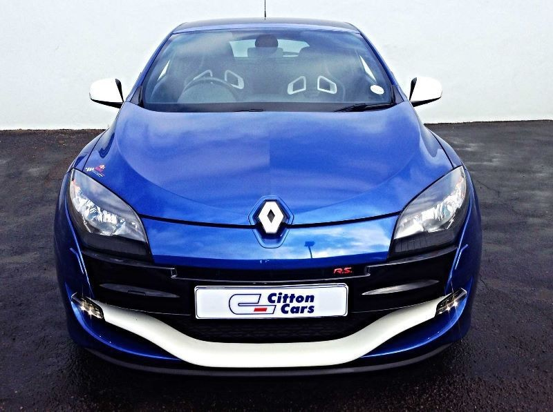 used renault megane iii rs 265 cup 3dr for sale in gauteng id 1248634. Black Bedroom Furniture Sets. Home Design Ideas