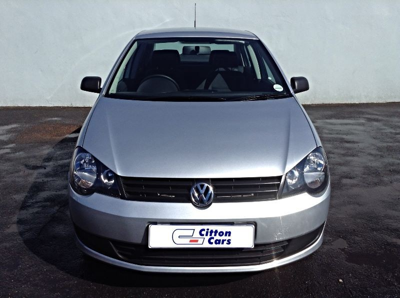 used volkswagen polo vivo 1 4 trendline tip for sale in gauteng id 1248639. Black Bedroom Furniture Sets. Home Design Ideas