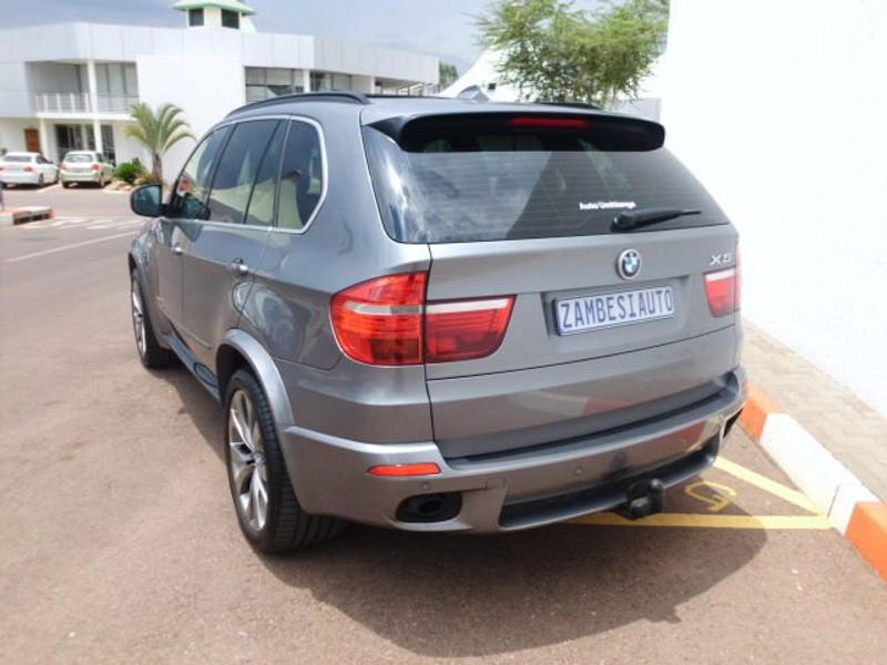 used bmw x5 xdrive30d m sport a t e70 for sale in. Black Bedroom Furniture Sets. Home Design Ideas