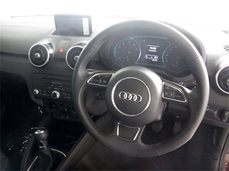 Used audi a1 for sale in durban 9