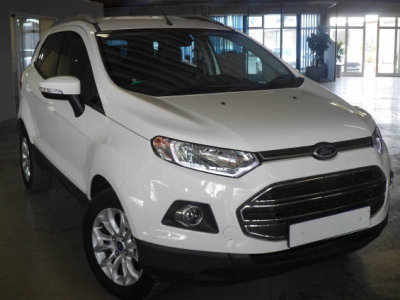 used ford ecosport 1 5tivct titanium auto for sale in gauteng id 1251061. Black Bedroom Furniture Sets. Home Design Ideas