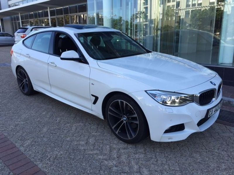 used bmw 3 series 328i gt m sport for sale in western cape id 1251374. Black Bedroom Furniture Sets. Home Design Ideas