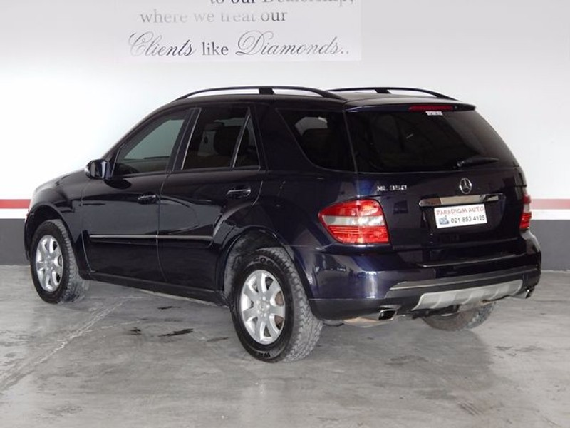 Used mercedes benz m class mercedes benz ml350 a t for for 2005 mercedes benz ml350