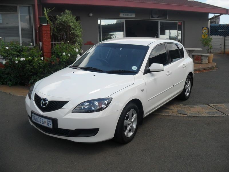 andre son motors 2009 mazda 3 1 6 sport active. Black Bedroom Furniture Sets. Home Design Ideas