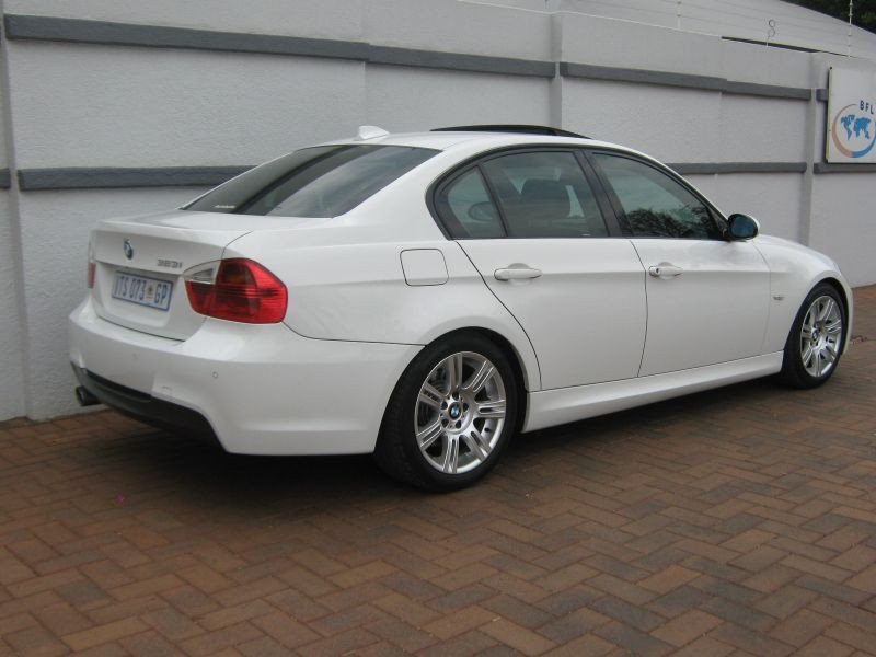 Bmw 323i for sale in johannesburg