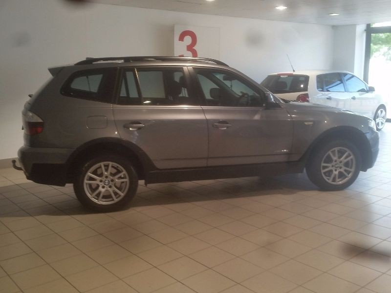 used bmw x3 2010 bmw x3 20d auto very good condition for. Black Bedroom Furniture Sets. Home Design Ideas