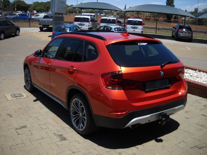 used bmw x1 x1 2 0d sdrive sportline auto for sale in gauteng id 1255724. Black Bedroom Furniture Sets. Home Design Ideas