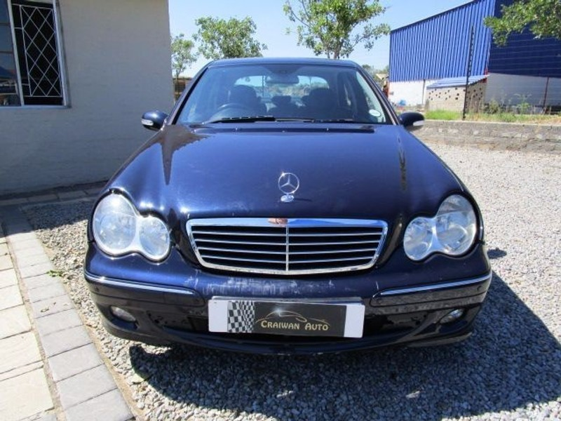 Used mercedes benz c class c280 elegance a t for sale in for 2006 mercedes benz r class for sale