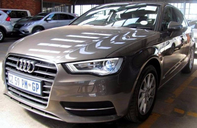 Used Audi A3 1 4 Tfsi S Tronic Est Install R5 500 For