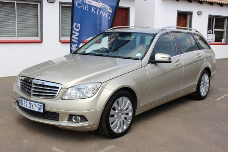 Used mercedes benz c class c300 estate elegance a t for for Mercedes benz 2011 c300 for sale