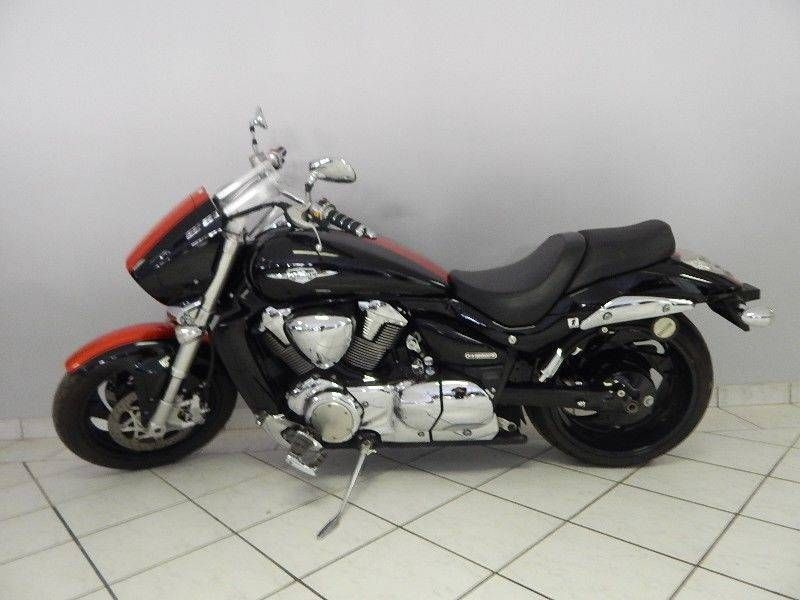 used suzuki vzr 1800 boulevard intruder for sale in gauteng id 1261085. Black Bedroom Furniture Sets. Home Design Ideas