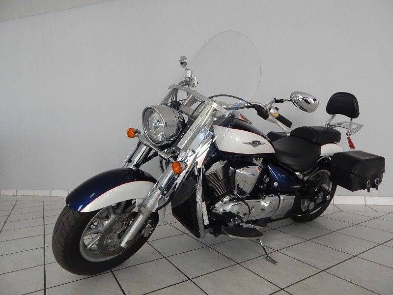 used suzuki vzr 1800 boulevard intruder for sale in gauteng id 1261086. Black Bedroom Furniture Sets. Home Design Ideas