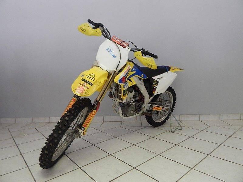 Suzuki Bikes Hatfield