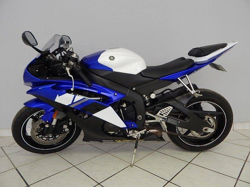 Used yamaha yzf r6 for sale in gauteng id for 2010 yamaha r6 for sale