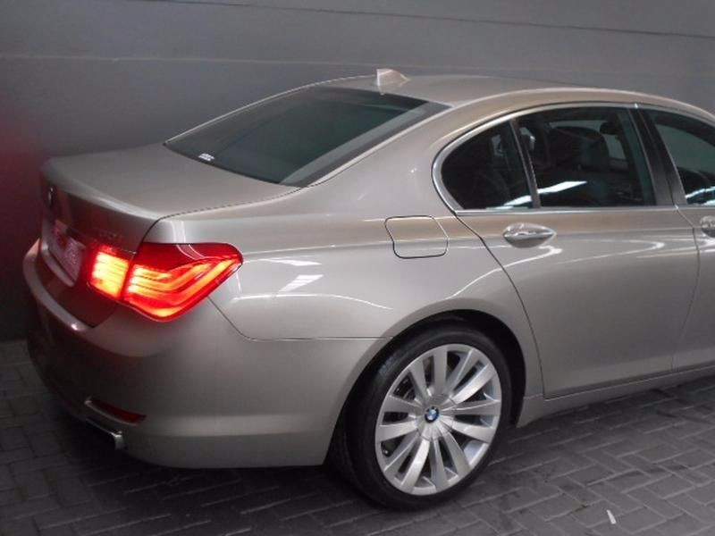 2009 bmw 7 series 750i full individual for sale in north west province. Cars Review. Best American Auto & Cars Review