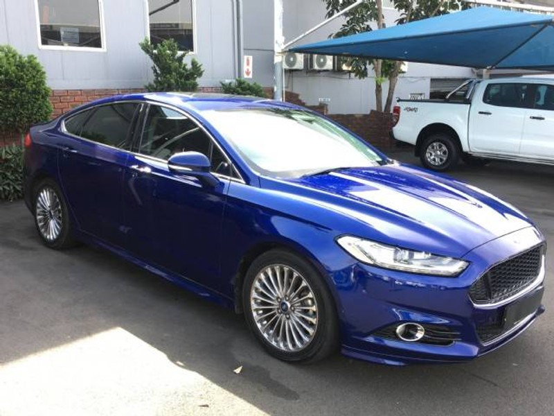 used ford fusion 2 0 ecoboost titanium auto for sale in kwazulu natal id 1279583. Black Bedroom Furniture Sets. Home Design Ideas