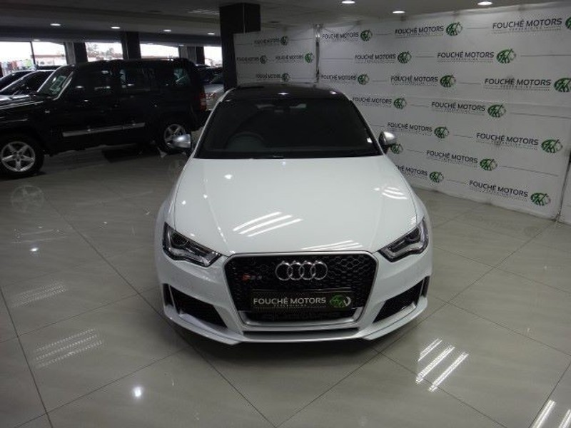 2016 audi rs3 for sale in gauteng