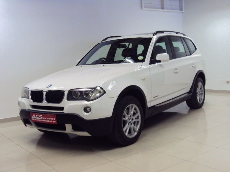 used bmw x3 xdrive 20d exclusive auto pan roof for sale in gauteng id 1288469. Black Bedroom Furniture Sets. Home Design Ideas