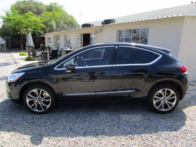 used citroen ds4 1 6 thp 200 sport 5dr for sale in gauteng id 1289227. Black Bedroom Furniture Sets. Home Design Ideas