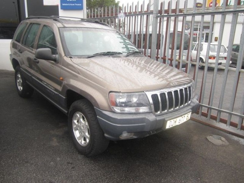 used jeep grand cherokee limited for sale in eastern cape cars. Cars Review. Best American Auto & Cars Review
