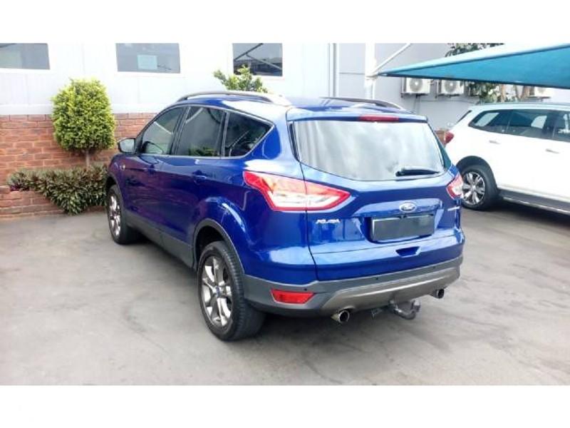 used ford kuga 2 0 ecoboost titanium awd auto for sale in kwazulu natal id 1300457. Black Bedroom Furniture Sets. Home Design Ideas