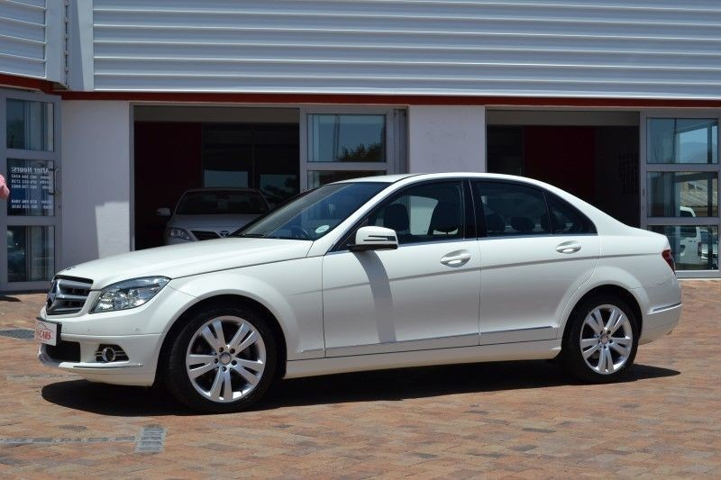 Used mercedes benz c class c180 cgi be avantgarde a t for for Mercedes benz 2011 c300 for sale