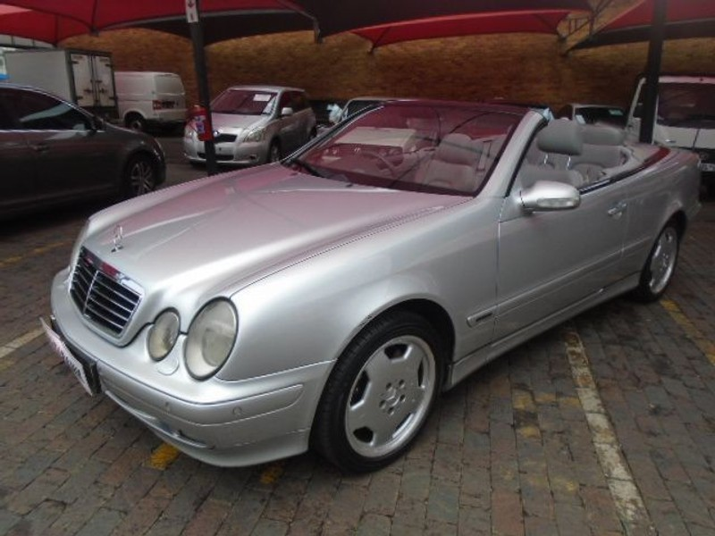 used mercedes benz clk class clk 430 a t for sale in. Black Bedroom Furniture Sets. Home Design Ideas