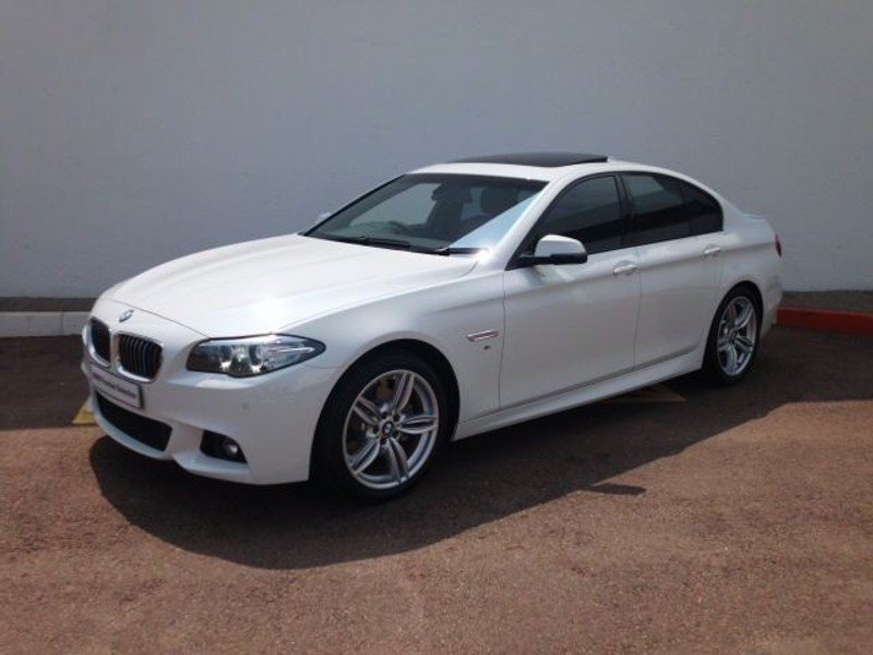 used bmw 5 series 520d auto m sport for sale in gauteng id 1312646. Black Bedroom Furniture Sets. Home Design Ideas