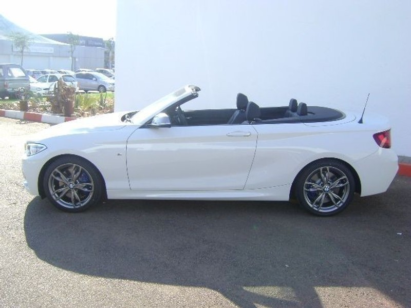 used bmw m2 m235 convertible auto f23 for sale in gauteng id 1314152. Black Bedroom Furniture Sets. Home Design Ideas