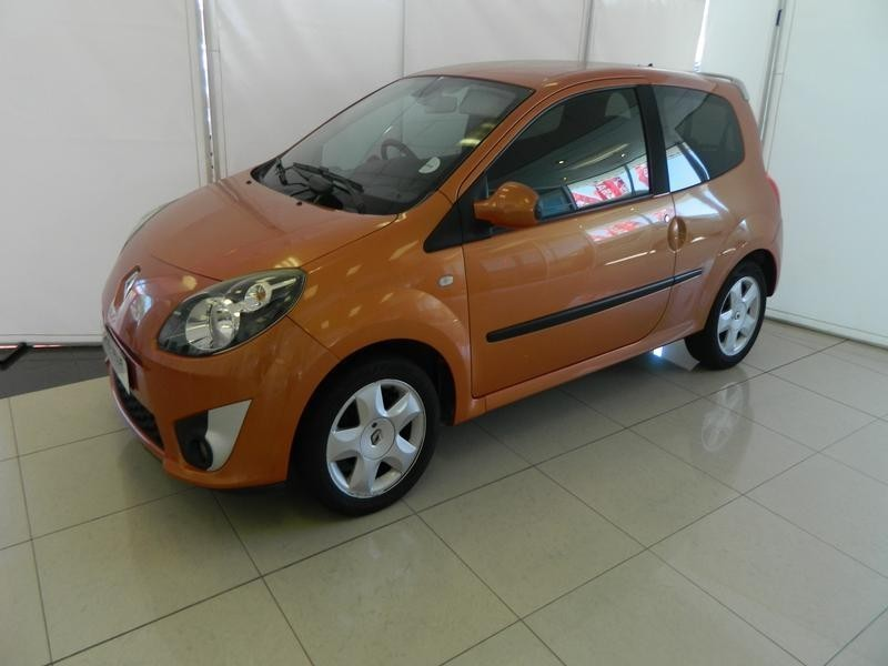 used renault twingo 1 2 dynamique for sale in western cape id 1314648. Black Bedroom Furniture Sets. Home Design Ideas
